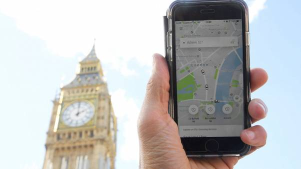 Uber's path to win back London - data, fines and fees