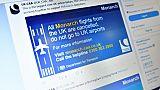 GB : la compagnie aérienne Monarch disparaît du jour au lendemain