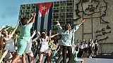 """50 ans après sa mort, le """"Che"""" Guevara célébré à Cuba et en Bolivie"""