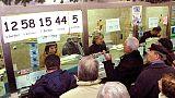 Lotto, quaterna da 120mila euro a Marano