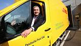 Deutsche Post DHL to double StreetScooter e-minivan production