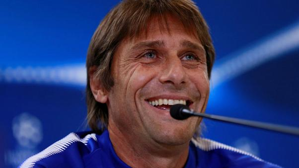 Retaining league title in Italy was easier, says Chelsea's Conte