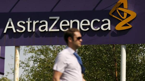 Drugs firm AstraZeneca wants three-year Brexit transition
