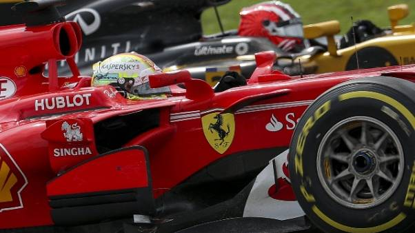 Marchionne, ieri Ferrari poteva vincere