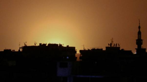 Syrie: 16 morts dans un attentat visant un commissariat à Damas