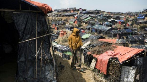 """Ouest de la Birmanie: l'ONU fait état d'une """"souffrance humaine inimaginable"""""""
