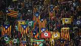 Catalan La Liga clubs to join region-wide strike