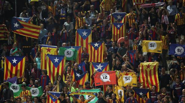 Catalan La Liga clubs to join region-wide strike