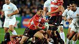 Rugby: les détenteurs de places pour France-Japon invités au Stade de France contre l'Afrique du Sud