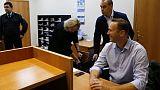 Putin critic Navalny jailed for 20 days - spokeswoman
