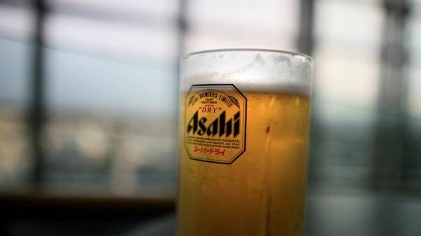 Asahi in talks to sell stakes in beverage business to Indonesian partner