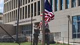 U.S. to expel nearly two-thirds of Cuban embassy staff - U.S. sources