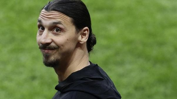 Ibrahimovic must not rush Manchester United return - surgeon