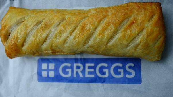 Greggs like-for-like summer sales up 5 percent, on track for year
