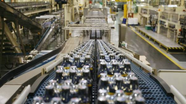 UK drinks maker Britvic to close Norwich plant, cut 242 jobs