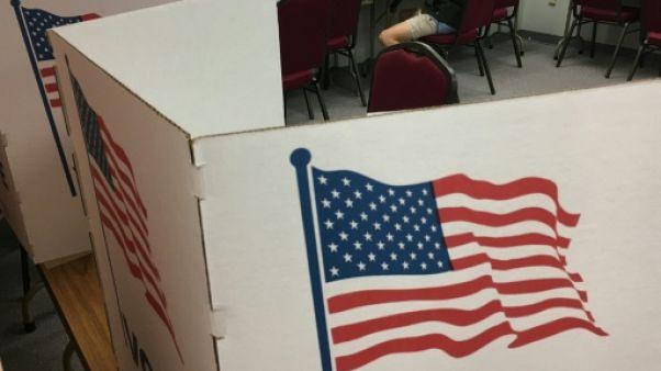 """Elections: l'Amérique va-t-elle s'attaquer au """"gerrymandering""""?"""