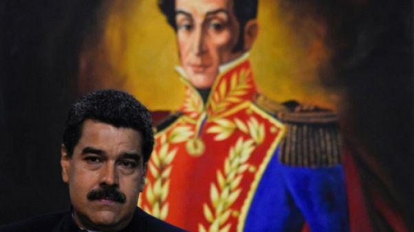 Venezuela: Maduro va rencontrer Poutine avant d'aller au Belarus et en Turquie