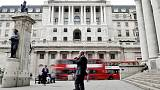 Bank of England says reliance on Libor poses risk to stability