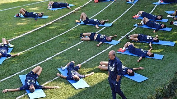 Cannavaro, no Mondiali vera catastrofe