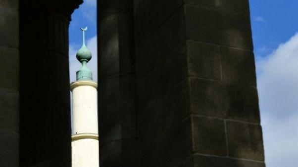 La Belgique interdit de séjour le grand imam de la mosquée de Bruxelles