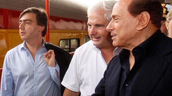 Escort: pm Bari,a giudizio Berlusconi