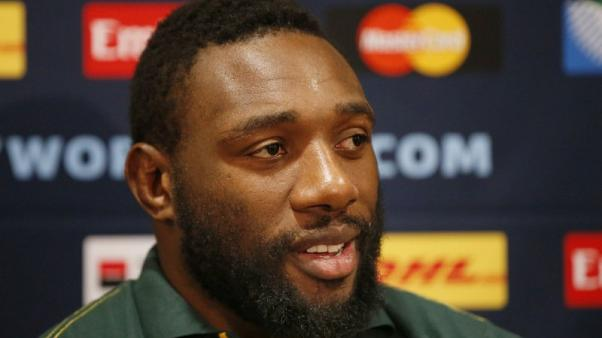 """Beast"" key as Boks bid to match All Blacks in the scrum"