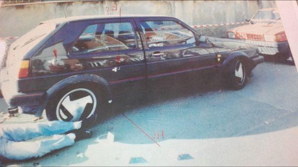 Cc Milano risolvono cold case del '92