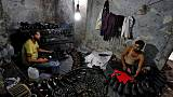 India's crackdown on Muslim-run leather units dents exports, hits jobs
