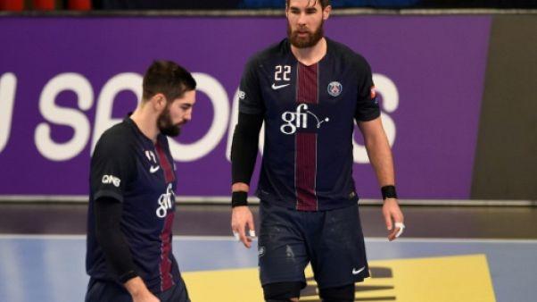 Paris truqués: les frères Karabatic fixés d'ici 8 semaines