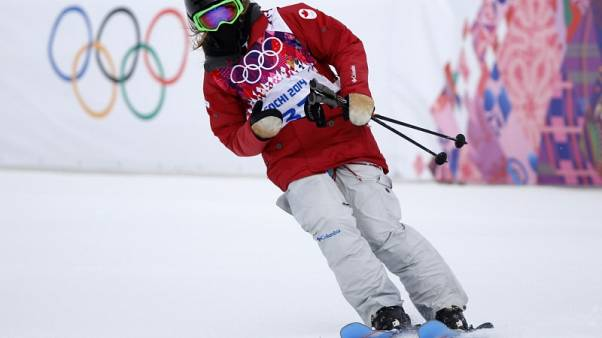 Canada slopestyle queen Turski retires