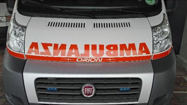 Lasciano ambulanza per giocare alle slot