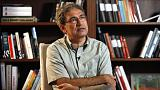Turkey should follow West's lead on rights - author Orhan Pamuk