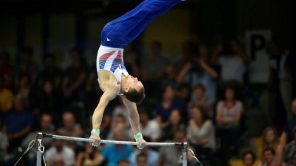Gymnastique: Aït Saïd et Hrimèche en finale aux Mondiaux