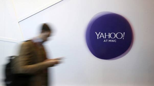 Yahoo says all 3 billion accounts affected in 2013 hack