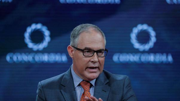 Exclusive - Trump EPA to propose repealing Obama's climate regulation: document