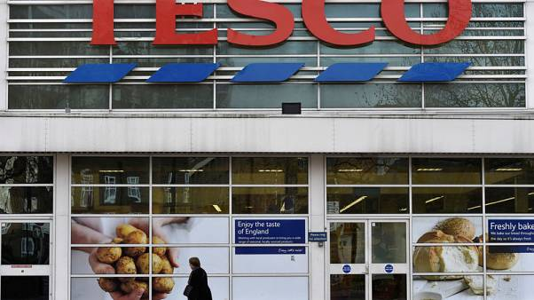Tesco to pay first dividend since 2014-15 crisis