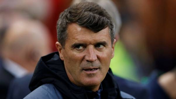 Ireland's Keane questions Everton over McCarthy injuries