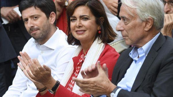 Pisapia, D'Alema e Renzi sono divisivi