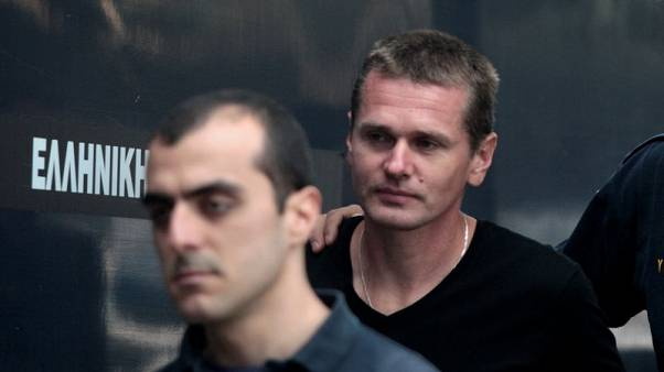 Greek court clears extradition of Russian cybercrime suspect to U.S.