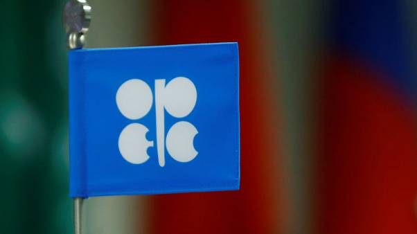 Iran says OPEC ready to do everything needed for market stability