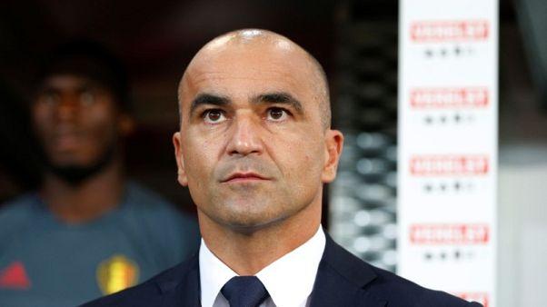 Manager Martinez lauds 'essential' Vertonghen