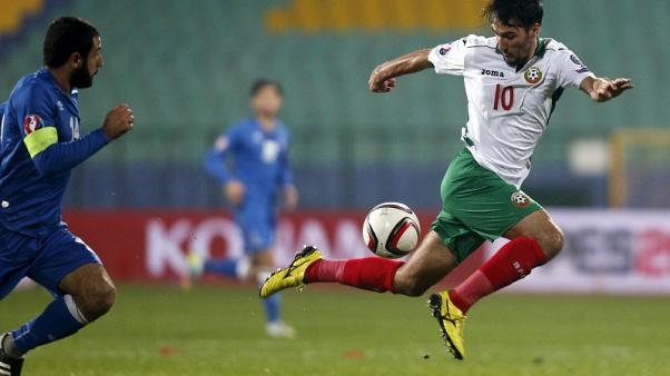 Don't write Bulgaria off, says captain Popov