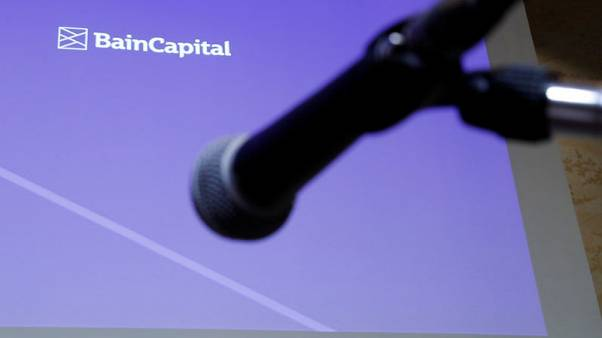 Bain Capital says to meet media on Thursday to discuss Toshiba chip deal