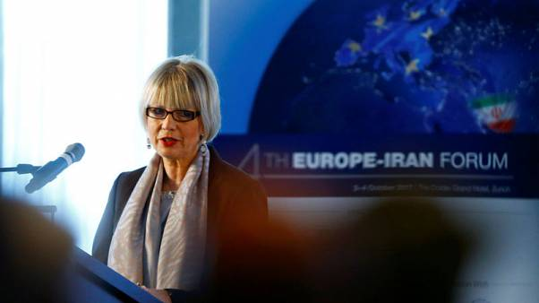 Europe will do everything to preserve Iran nuclear deal - EU diplomat