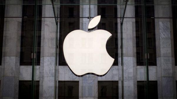 EU takes Ireland to EU court over 13 billion euro Apple tax bill