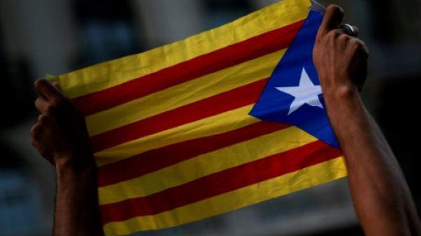 La crise catalane préoccupe le Parlement européen
