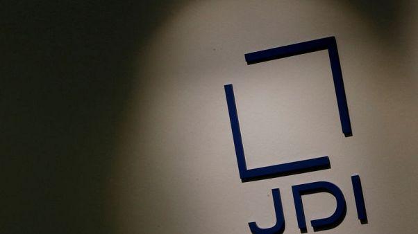 Japan Display seeks $900 million for new OLED production method, shares soar