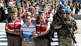 """Turquie/putsch: prison à vie pour 40 personnes qui voulaient """"tuer Erdogan"""""""