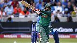 Bangladesh lose opener Tamim to thigh injury