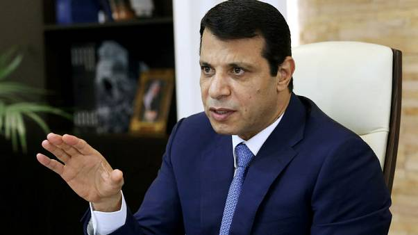Mohammed Dahlan speaks about Palestinian unity and his back-room role